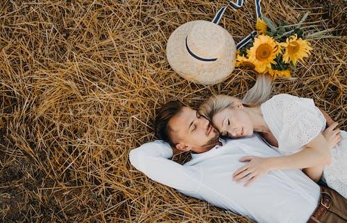 Foto stok gratis 4k, Aku cinta kamu, aku cinta padamu, aku sayang kamu