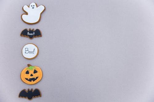 Various Halloween Decors