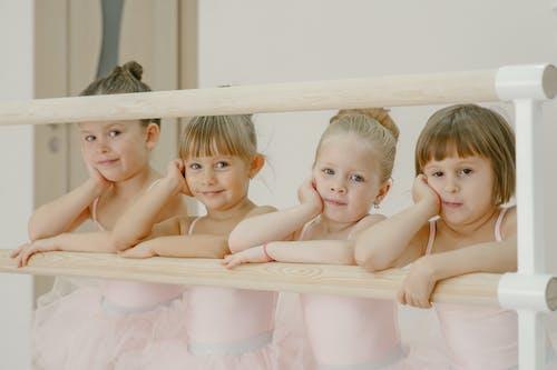 Kostenloses Stock Foto zu ballerina, ballett, balletttänzer
