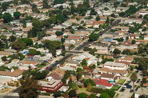 Free stock photo of city, city landscape, housing