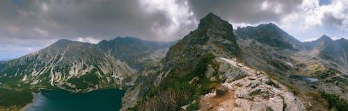 Kostenloses Stock Foto zu bedeckt, berg, draußen