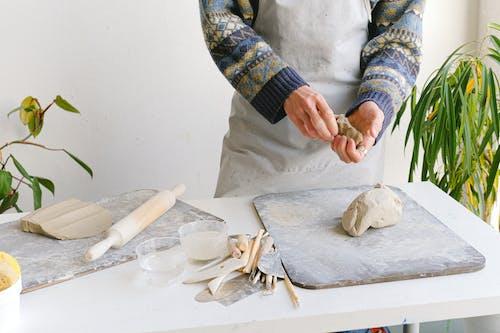 Darmowe zdjęcie z galerii z anonimowy, chleb, ciasto