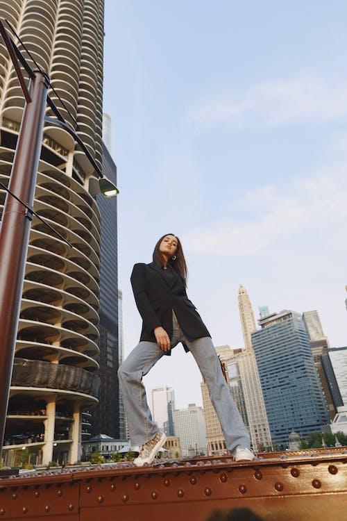 Безкоштовне стокове фото на тему «архітектура, бізнес, Будівля, вежа»