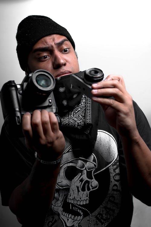 Základová fotografie zdarma na téma chladný, chlápek, dobře vypadající, dospělý