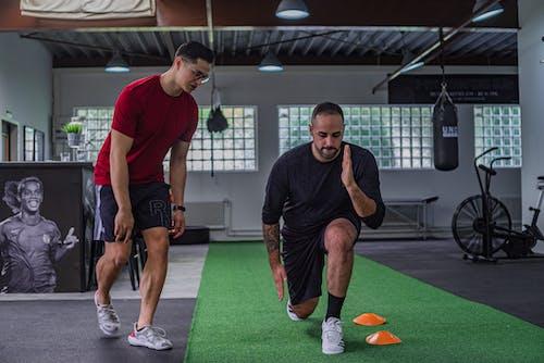 Gratis stockfoto met actief, activiteit, atleet