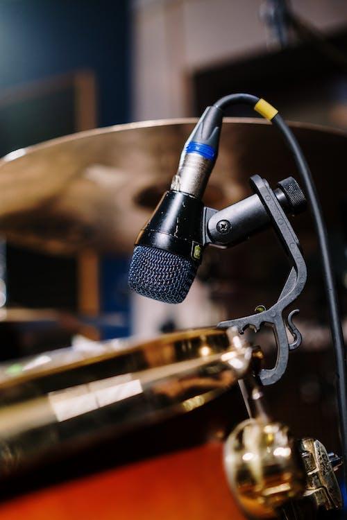低音鼓, 儀器, 商業 的 免費圖庫相片