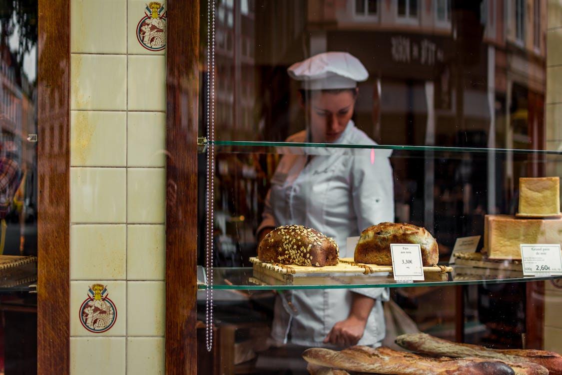 online baker