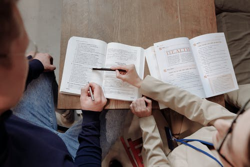 Gratis lagerfoto af bog, bogserie, bøn