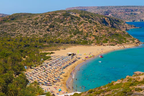 Gratis lagerfoto af bjerg, ferie, foto, Grækenland