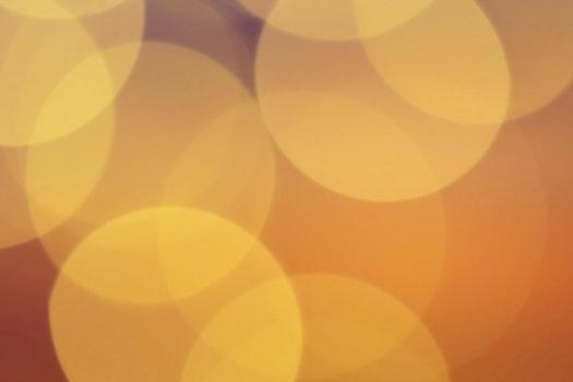 Free stock photo of light, night, yellow, big