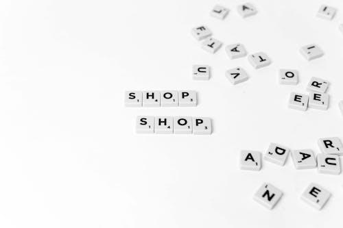 Kostenloses Stock Foto zu alphabet, business, daten