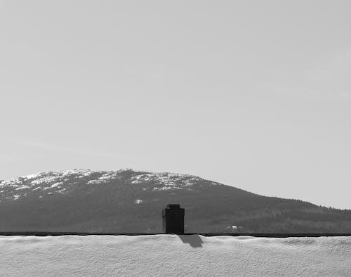 bw, 冬季, 冷靜 的 免費圖庫相片