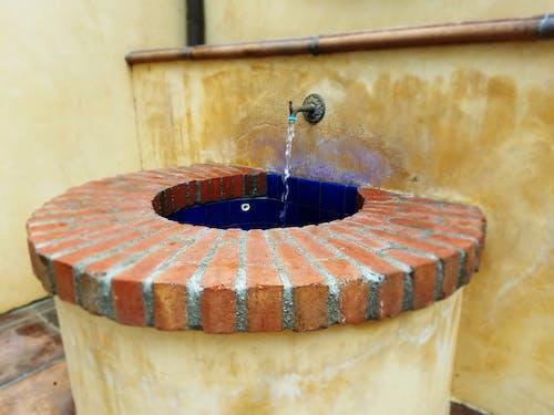 Free stock photo of brick, bruce clark, cistern