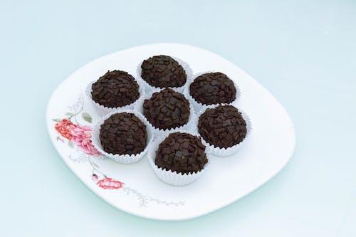 Foto profissional grátis de cake, chocolate, food, sweet