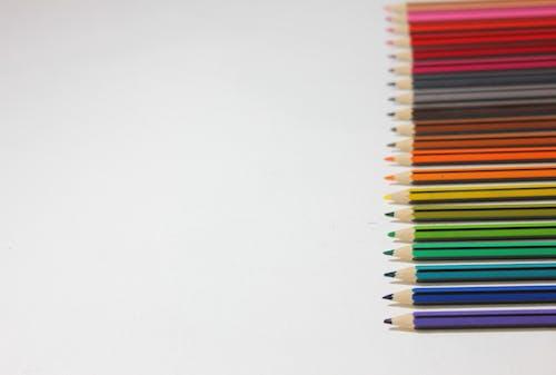 Immagine gratuita di arte, colore, creatività