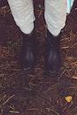 shoes, autumn, boots