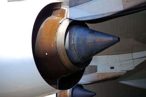 Free stock photo of a380, aero, airbus