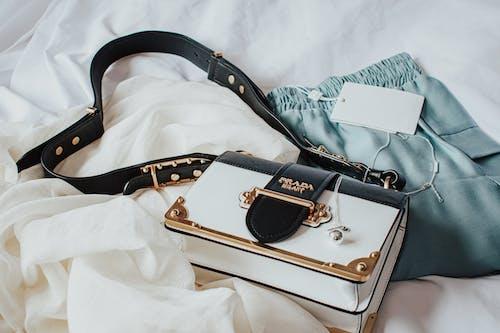 가방, 가죽, 럭셔리, 레트로의 무료 스톡 사진