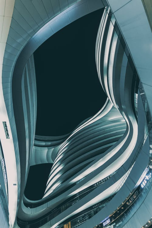Бесплатное стоковое фото с архитектура, бизнес, блестящий, быстрый