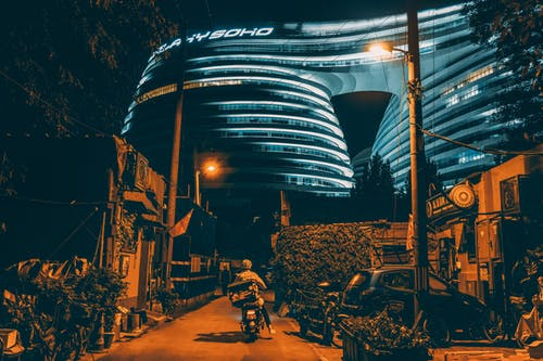 交通系統, 光, 光線, 咖啡磨豆機 的 免費圖庫相片