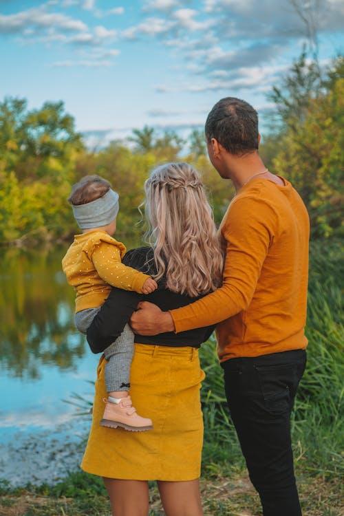 Ingyenes stockfotó anya, anyaság, apa témában