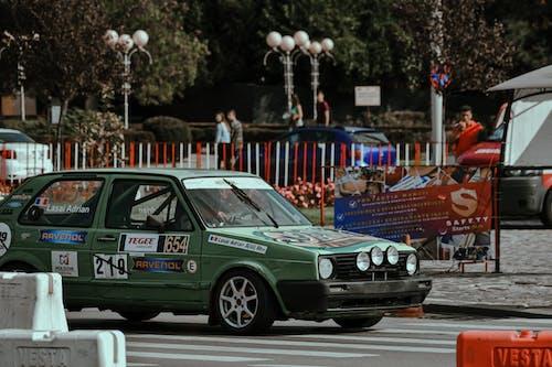 Immagine gratuita di asfalto, auto, carreggiata