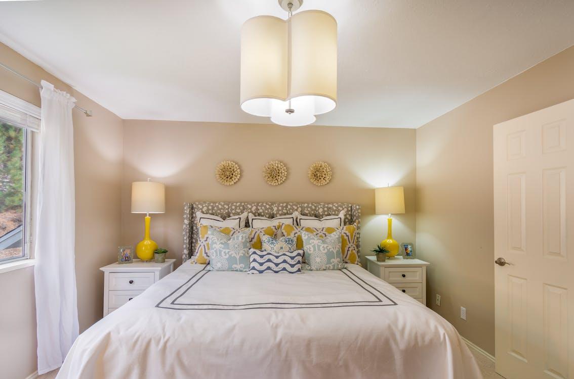 Inside of a Bedroom