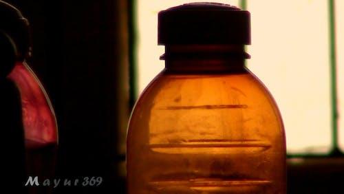 Free stock photo of bottle, photography, shade