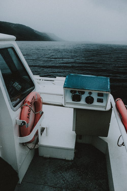 Gratis arkivbilde med aktivitet, båt, blå