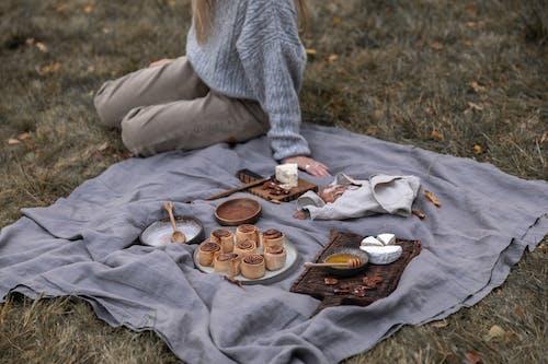 Ảnh lưu trữ miễn phí về bình minh, bữa ăn sáng, cà phê, con gái