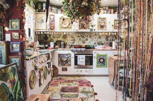 거실, 그리는, 그림, 다채로운의 무료 스톡 사진