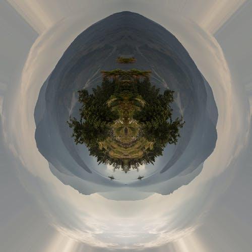Gratis arkivbilde med lite planetbilde av natur