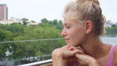 Free stock photo of Clémence