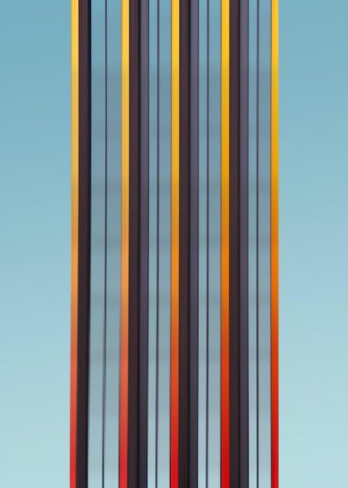 Kostenloses Stock Foto zu architektur, design, draußen