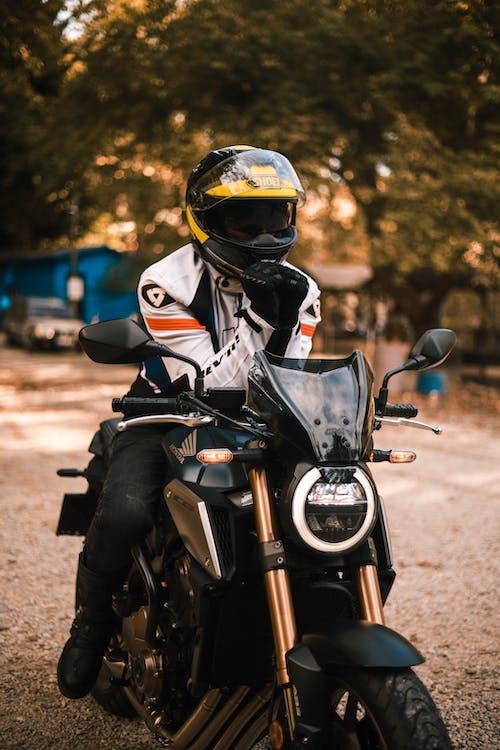 Foto profissional grátis de ação, atividade, bicicleta