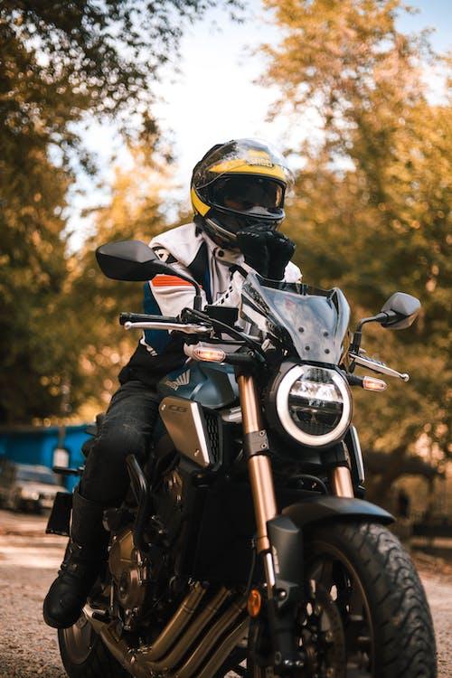 Foto profissional grátis de ágil, aventura, bicicleta
