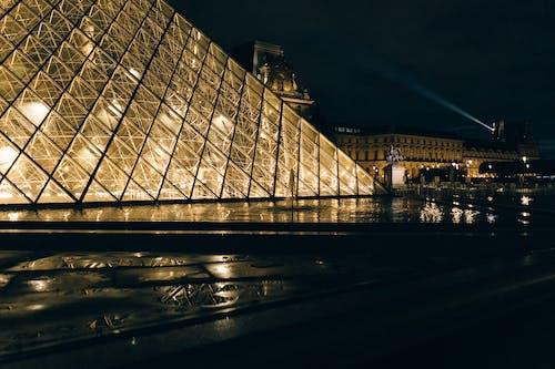 Gratis stockfoto met aantrekkelijk, architectuur, attractie