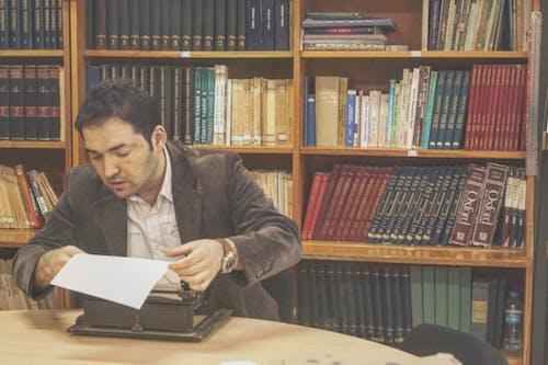 Gratis arkivbilde med bibliotek, bokhandel, bøker