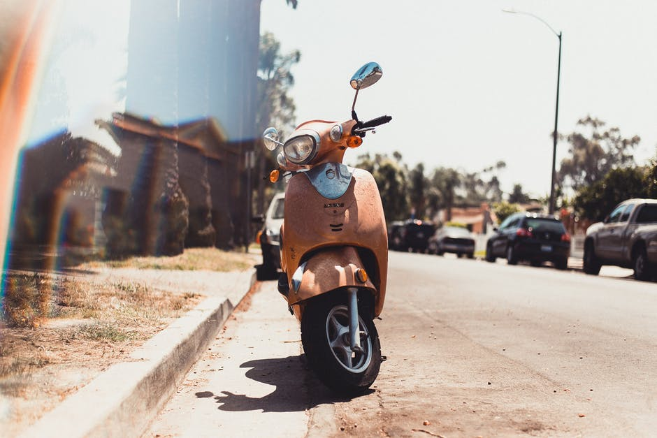 New free stock photo of city, road, vehicles