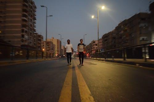 Photos gratuites de égypte, la psychographie, rue
