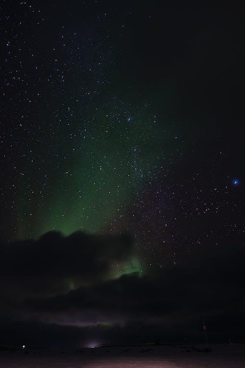 Foto stok gratis alam, artis, astrofotografi