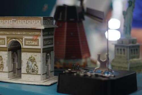#miniature #paper #castle 的 免费素材照片