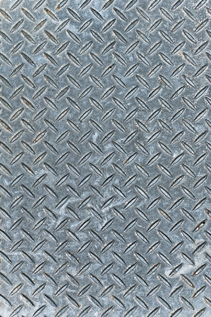 steel plate for driveway