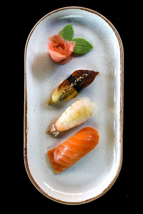 Δωρεάν στοκ φωτογραφιών με ανθισμένο λουλούδι, ασιατικό φαγητό, γεύμα, γιαπωνέζικη κουλτούρα