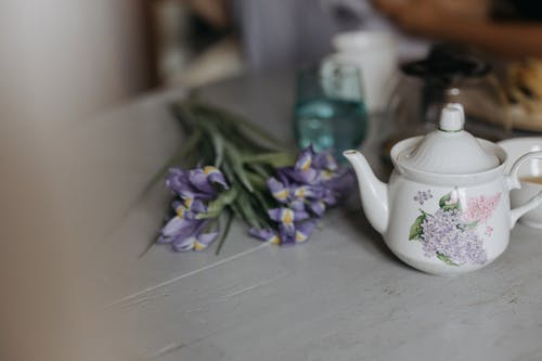 Fotobanka sbezplatnými fotkami na tému čaj, doma, dúhovka, interiérový