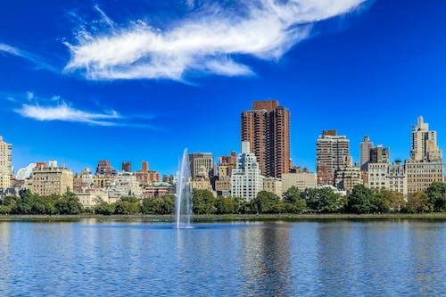 Foto stok gratis air, alam, Amerika Serikat