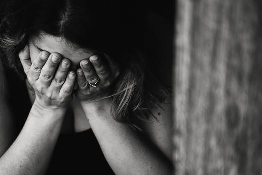 Free stock photo of black-and-white, person, hands, woman