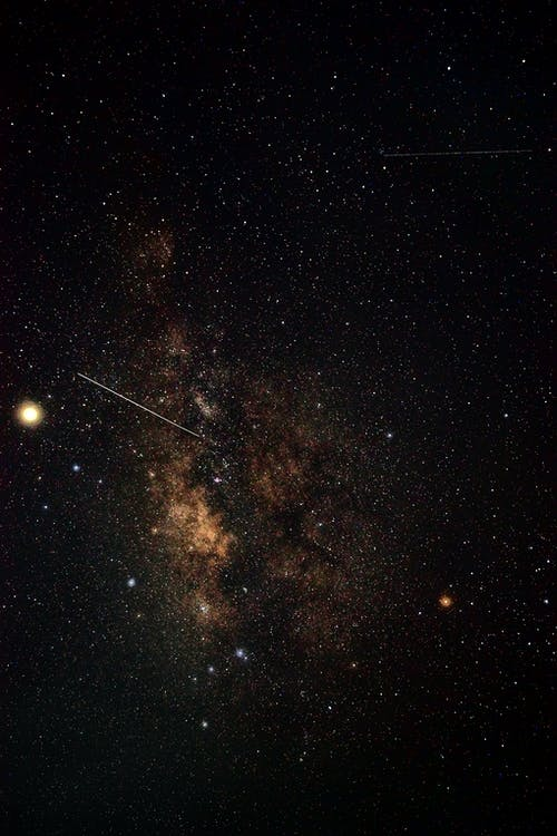 คลังภาพถ่ายฟรี ของ astrophotography, กล้องดูดาว, กล้องโทรทรรศน์, กลุ่มดาว