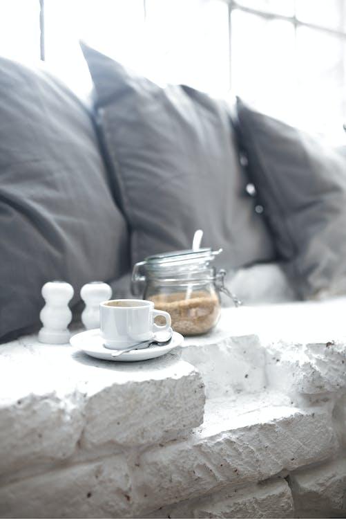 arredamento, caffè, decorazione