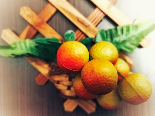 Free stock photo of abstract, fruit, lemon